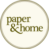 Paper and Home profile image