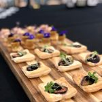 3 Gents Event Catering  profile image.