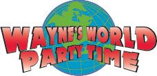 Wayne's World Party Time