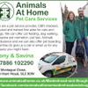 Animals at home Maidenhead and Slough profile image