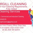Cargill cleaning services