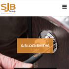 Sjb locksmiths