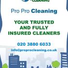 Pro Pro Cleaners Ltd