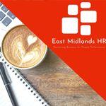 East Midlands HR profile image.