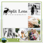Split Lens Photography