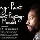 P-Ferg Paint