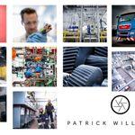Patrick Williamson Photography Ltd profile image.