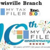 Lewisville MyTaxFiler profile image