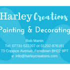 Harley Creations Painting and Decorating