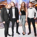 The Miacats - Live Duo and Band profile image.