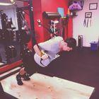 KG Strength Training
