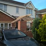 Lackenby & sons joinery and building contractors profile image.
