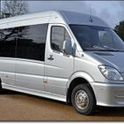 Thorpepark Minibus Hire