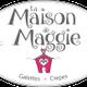 La Maison de Maggie logo