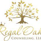Regal Oak Counseling logo