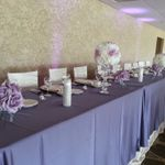 Visual Wedding & Event Planning profile image.