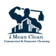 We Mean Clean Ltd logo
