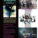 Stomp Dance Company  profile image.