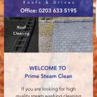 Primesteamclean.co.uk