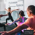 Fitness Space profile image.