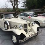 Coventry Wedding Cars profile image.