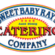 Sweet Baby Ray's Catering logo