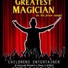 The Greatest Magician