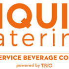 Liquid Catering Powered by Trio