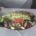 Tierou & S Catering profile image.