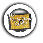 The Photo Booth Lady, LLC logo