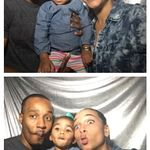 The Photo Booth Lady, LLC profile image.