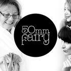 50mm Fairy Photography logo
