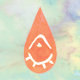anja uhren illustration logo