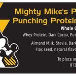 MPC Catering profile image.