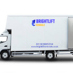 Bright Lift Removals Reading profile image.