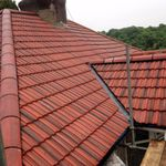 Elite roofing and  property  maintenance profile image.