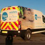 P&M washes profile image.