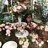 Isa Entreflores - Flower Studio profile image