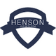Henson Security logo