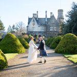 Sweetpea wedding photography  profile image.
