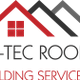 PROTEC ROOFING & BUILDING SERVICES LTD logo