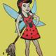Blayneys Cleaning Fairies logo