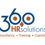 360 HR Solutions profile image.