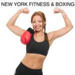New York Fitness and Boxing  profile image.