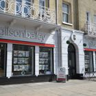 Gilson Bailey