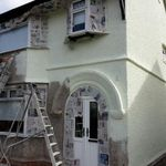 Premier Painting and roofing services  profile image.