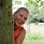 Lucia Hoxha profile image.