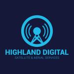 Highland Digital profile image.