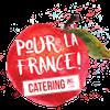 Pour la France! Catering profile image