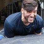 Mohammad Oubeid Fitness